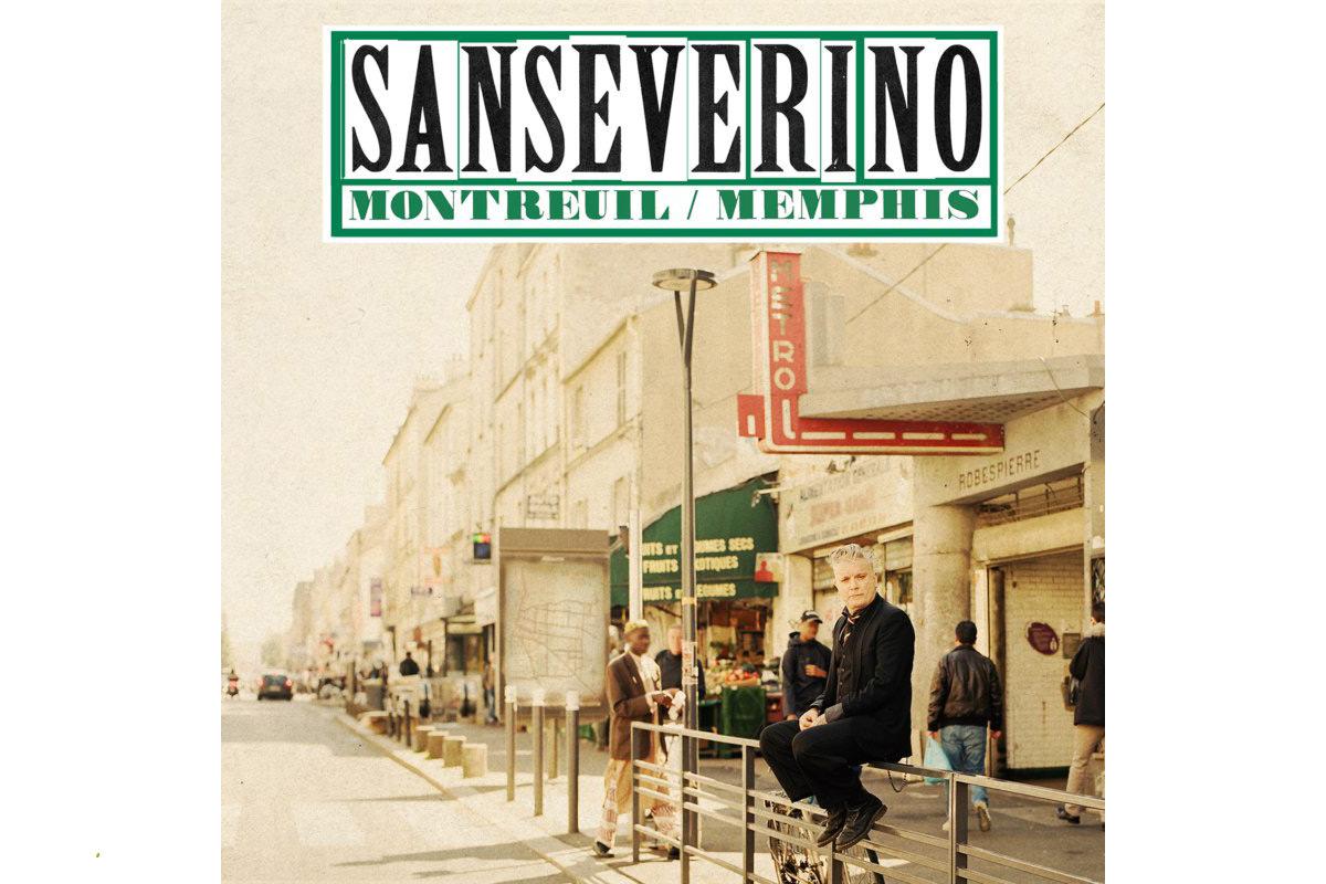 Sanseverino