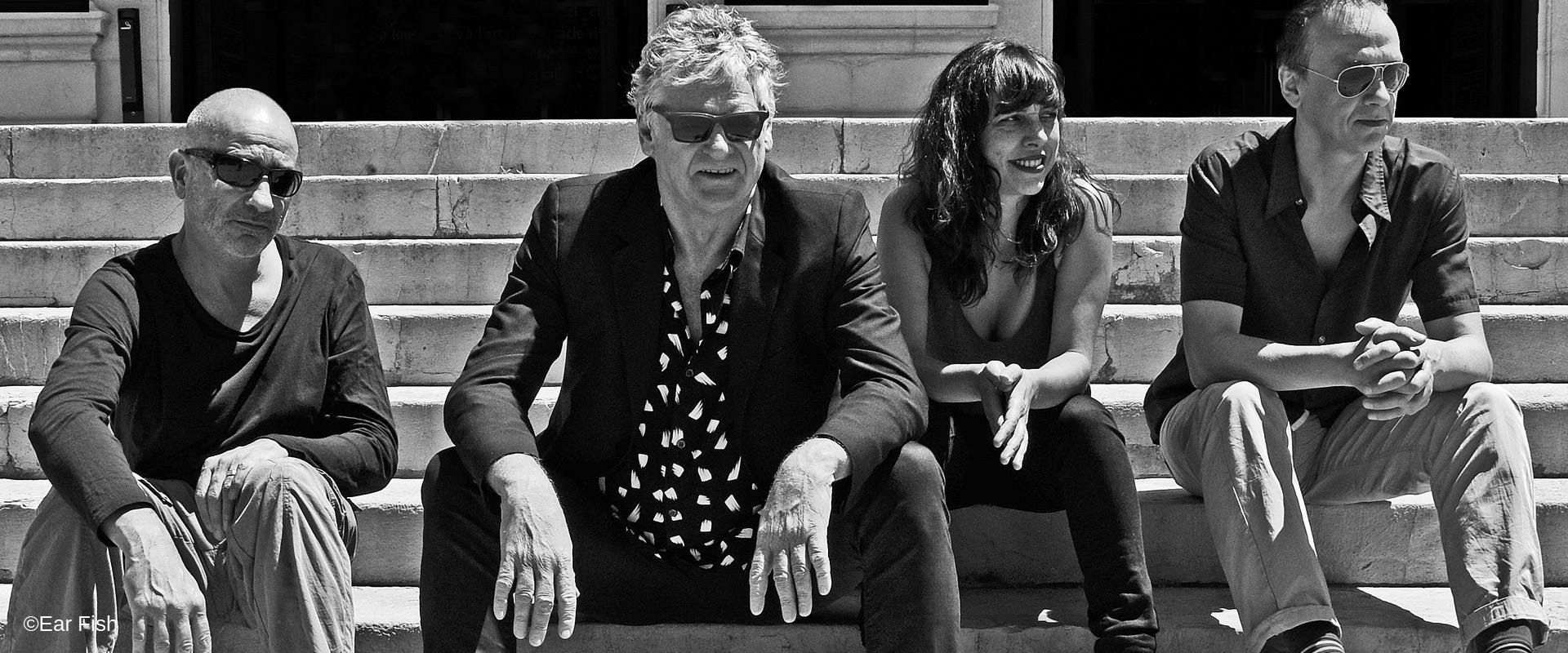 Interview Serge Teyssot-Gay et Rodolphe Burger