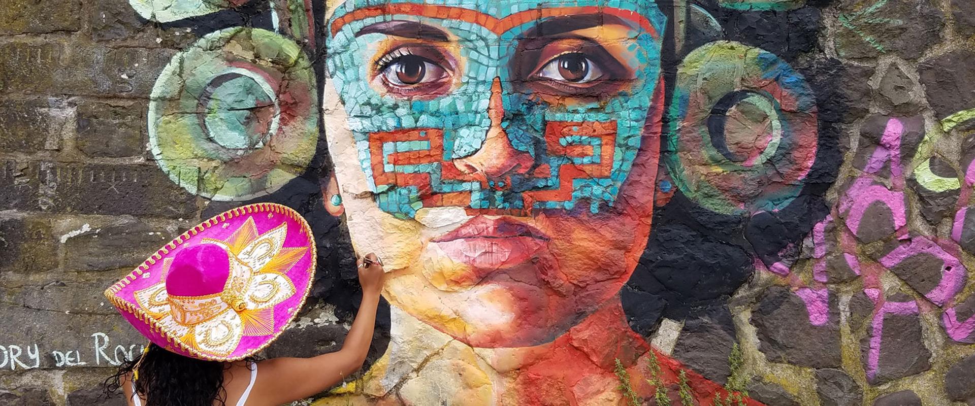 Art in Haut Bugey Festival Street Art - Graines de l'Ain