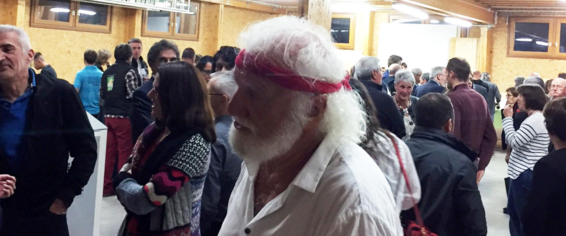 Daniel Herrero Graines de l'Ain