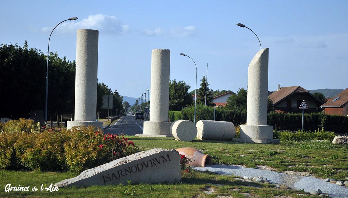 Izernore - Graines de l' Ain