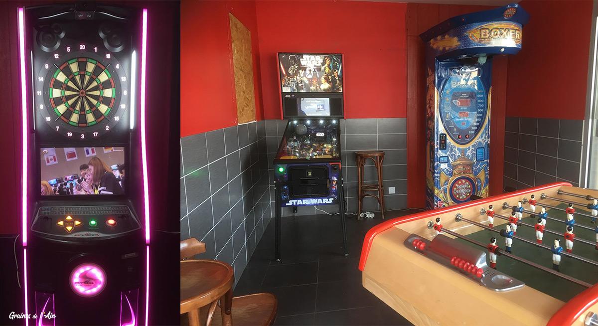 Bar Exocet Saint-Martin-du-Fresne - Magazine Graines de l' Ain