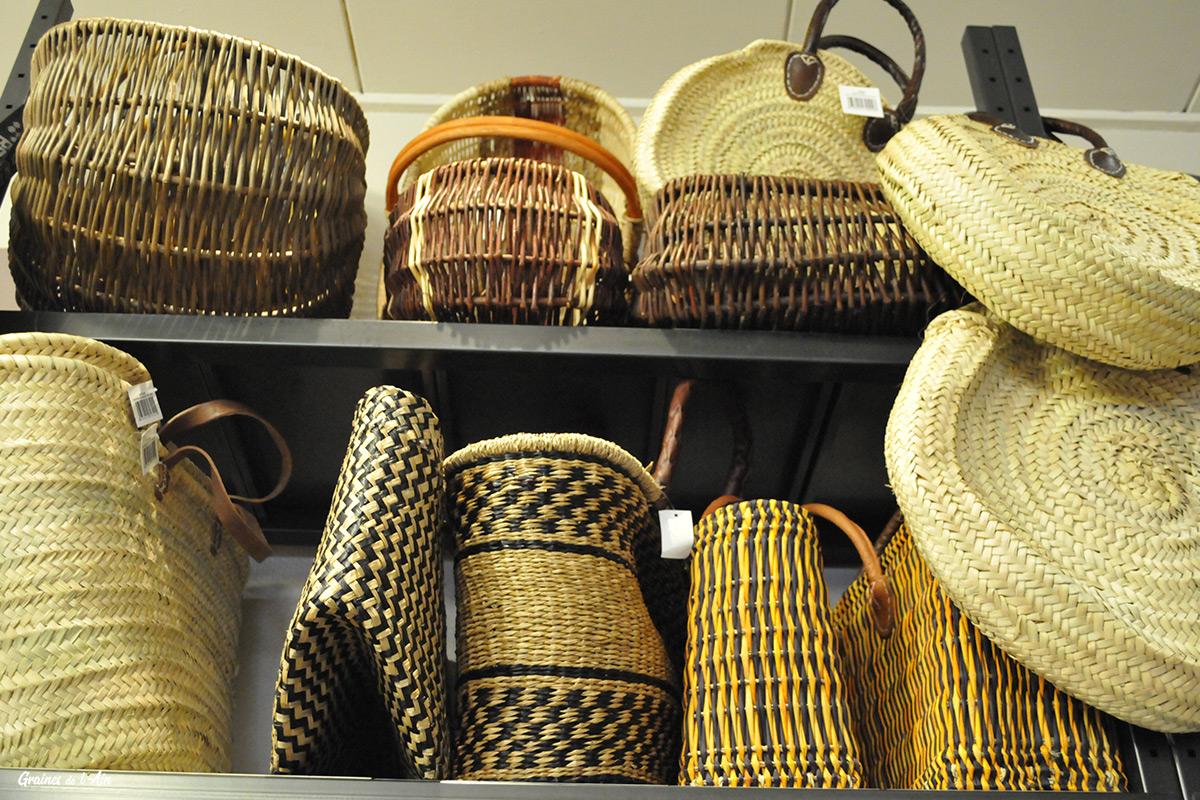 Graines de l' Ain magazine - La Clé du Sol - Droguerie à Oyonnax