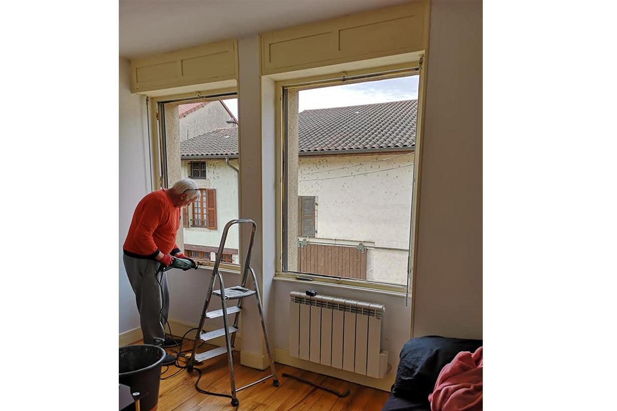 Ain Solutions Habitat Fenêtres et menuiseries à Cize - Magazine Graines de l' Ain