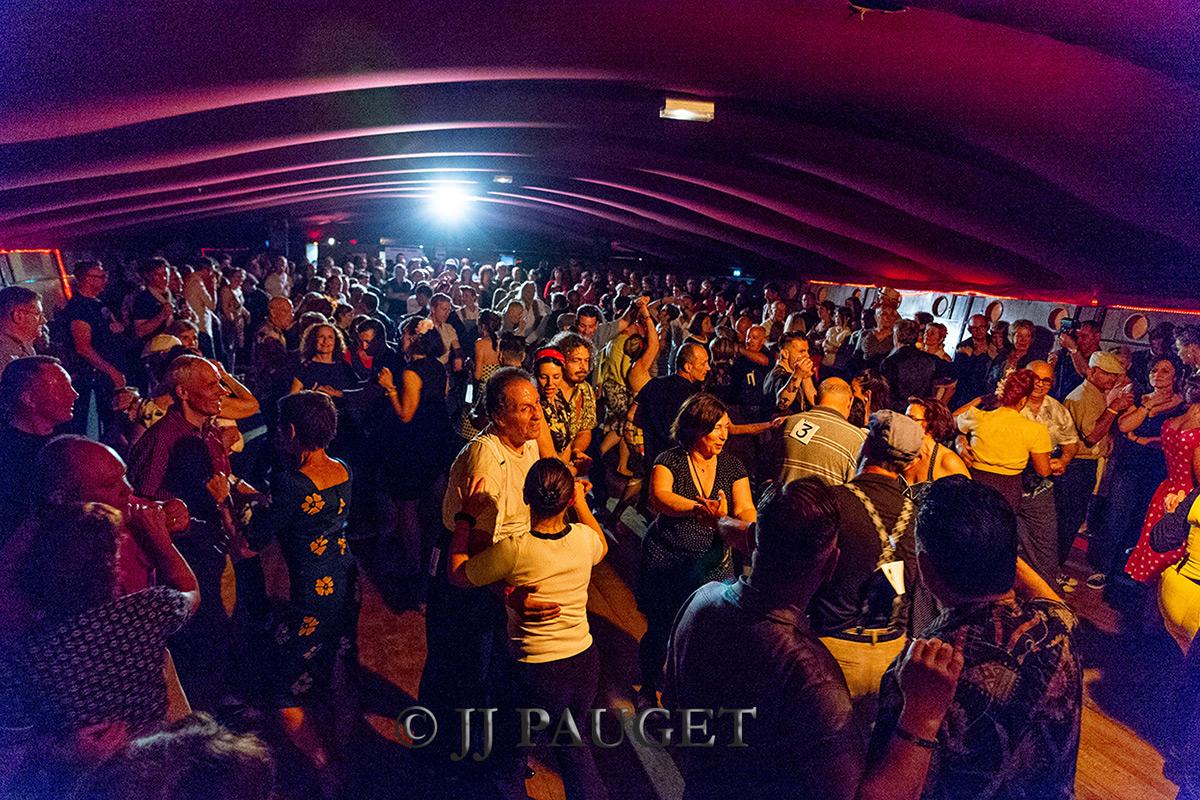 Festival Good Rockin Tonight à Attignat - Magazine Graines de l Ain