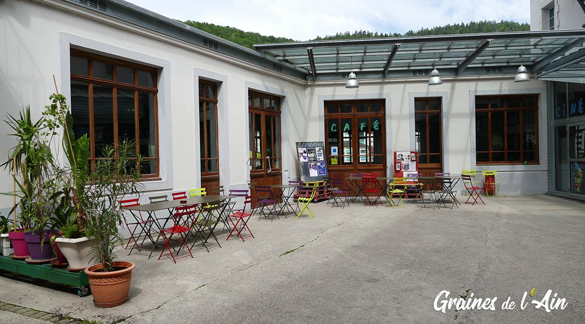 La fraternelle - Maison du Peuple à Saint-Claude - Magazine Graines de l' Ain