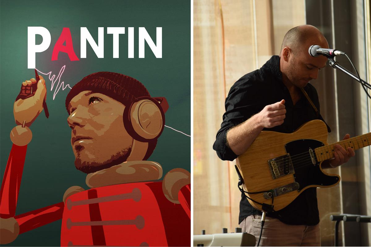 Pantin - Rémi Salaün - Magazine Graines de l' Ain