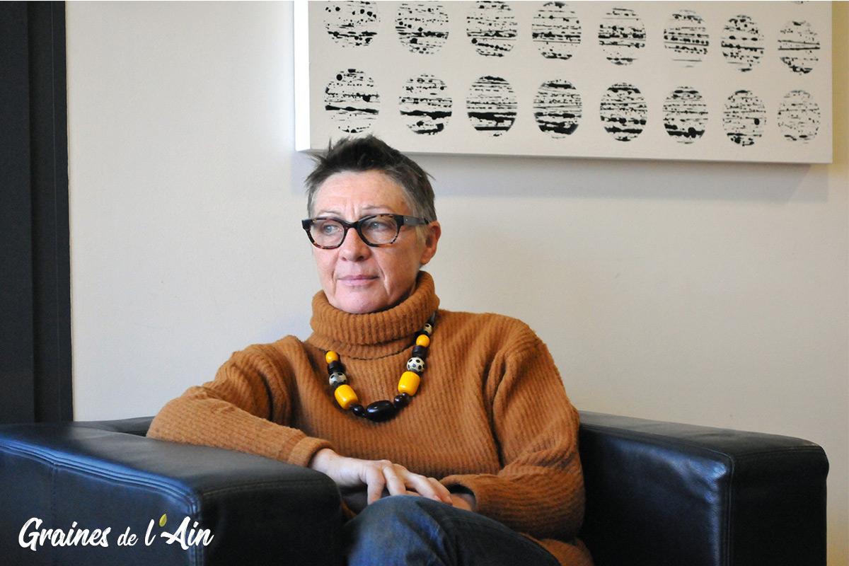 Florence Daudé - Photographe - Magazine Graines de l' Ain
