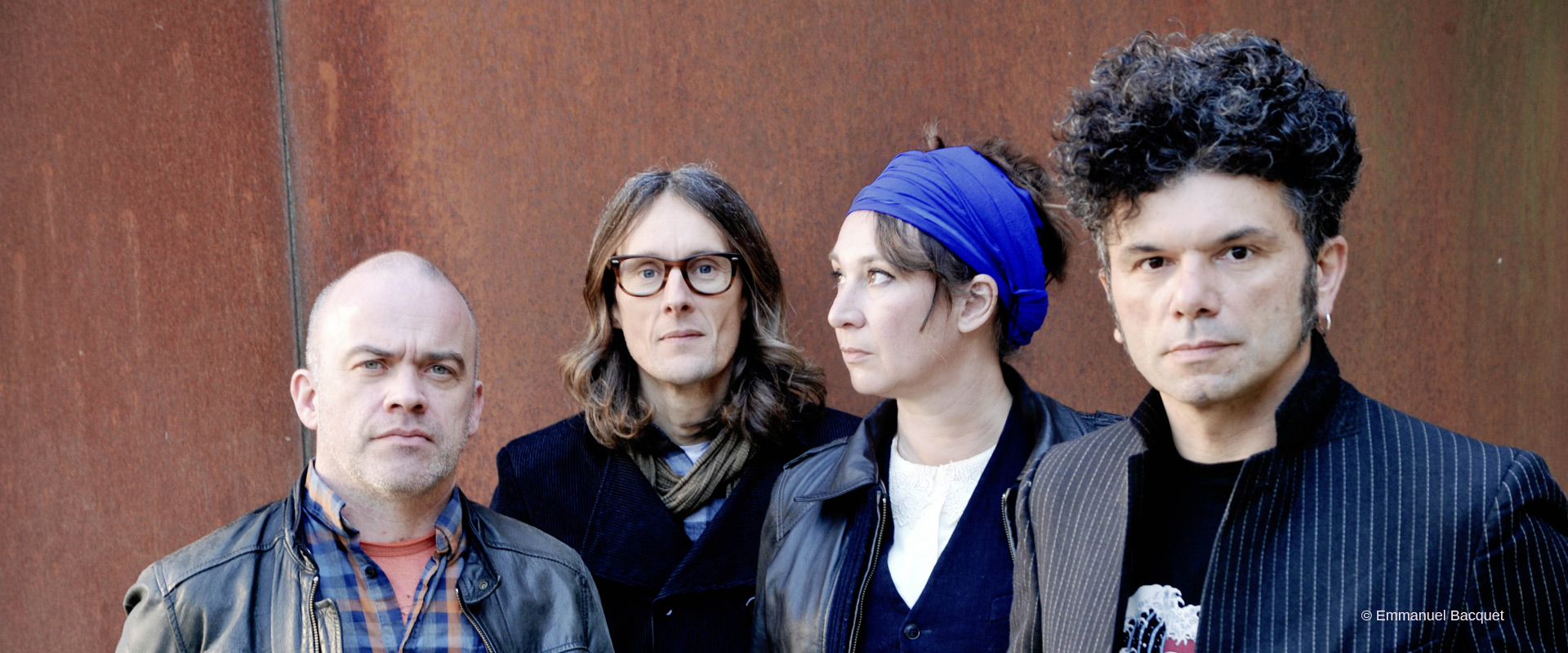 Interview Groupe Eiffel - Magazine Graines de l' Ain