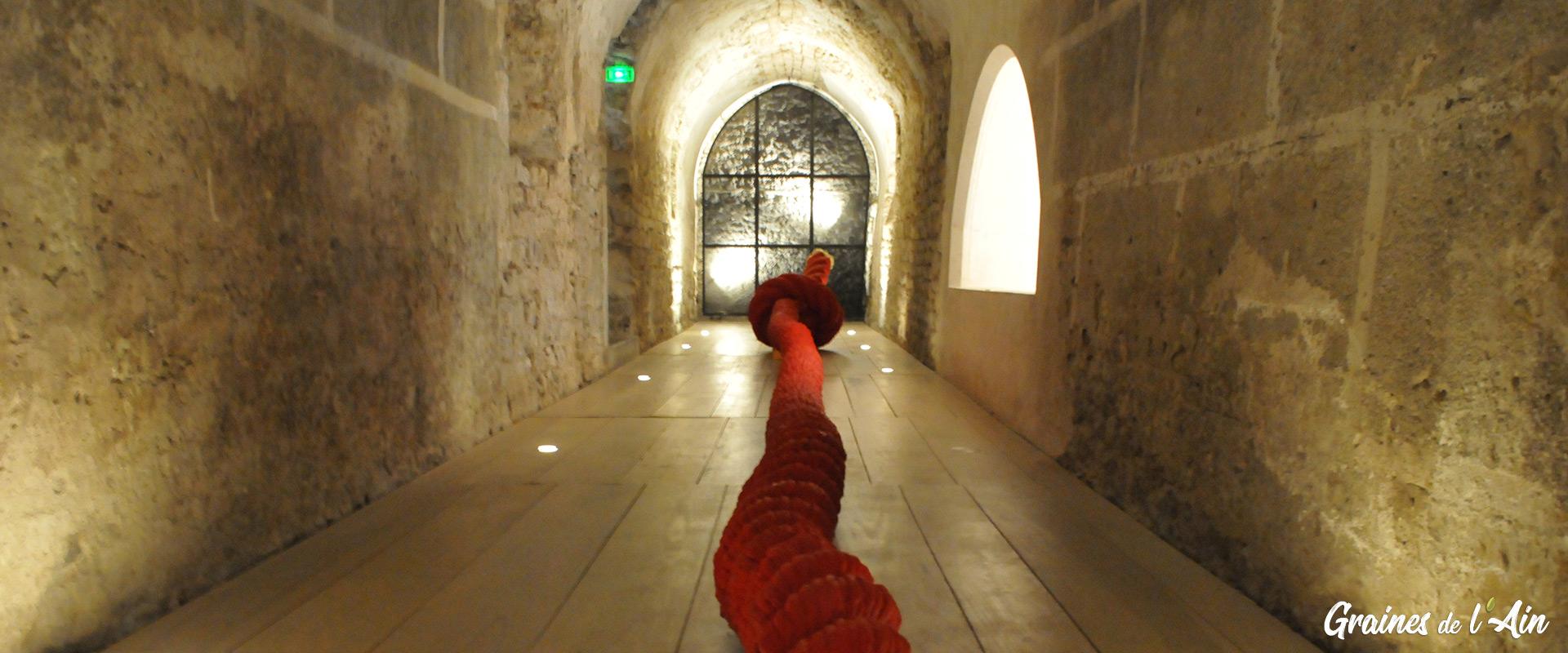 Musée de l'Abbaye - Saint-Claude - Magazine Graines de l'Ain